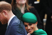 Meghan Markle Dress Hats