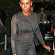 Melanie Brown Clothes - Fitted Blouse