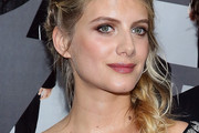 Melanie Laurent Long Hairstyles