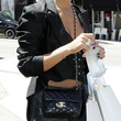 Melody Thornton Handbags - Quilted Leather Bag