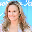 Melora Hardin Long Wavy Cut