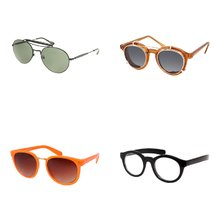 Men's Round Lenses
