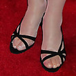 Michele Bachmann Strappy Sandals
