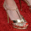 Michelle Fairley Shoes - Strappy Sandals