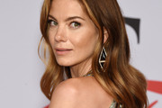 Michelle Monaghan Long Hairstyles
