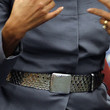 Michelle Obama Accessories - Metallic Belt