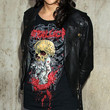 Michelle Rodriguez Clothes - Motorcycle Jacket