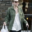 Miley Cyrus Clothes - Button Down Shirt