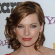 Milla Jovovich Hair - Medium Curls