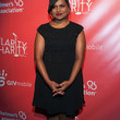 Mindy Kaling Clothes - Little Black Dress