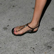 Miranda Kerr Shoes - Flat Sandals