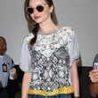 Miranda Kerr Clothes - Knit Top