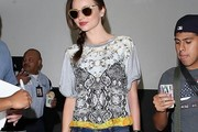 Miranda Kerr Knit Top