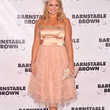 Miranda Lambert Clothes - Strapless Dress