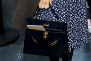 Miroslava Duma Leather Tote