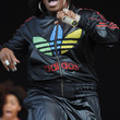 Missy Elliot Clothes - Track Jacket