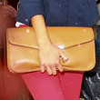 Mollie King Handbags - Leather Clutch