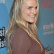 Molly Sims Long Straight Cut