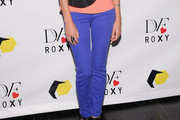 Monyca Byrne Wickley Skinny Pants