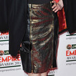 Myanna Buring Clothes - Knee Length Skirt