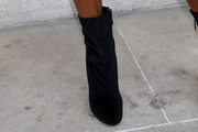 Naomi Campbell Boots