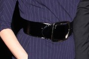 Naomi Watts Oversized Belt