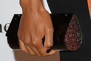 Naomie Harris Clutches