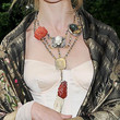 Natalia Vodianova Jewelry - Layered Gemstone Necklace