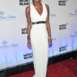 Natalie Cole Evening Dress
