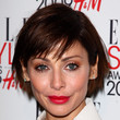 Natalie Imbruglia Hair - Layered Razor Cut