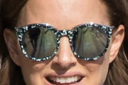 Natalie Portman Novelty Sunglasses