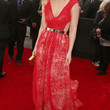 Natasha Bedingfield Clothes - Evening Dress