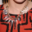 Natasha Bedingfield Gemstone Statement Necklace