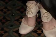 Natasha Bedingfield High Heel Oxfords