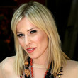 Natasha Bedingfield Hair - Long Straight Cut with Bangs
