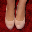 Natasha Bedingfield Shoes - Platform Pumps