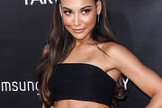 Naya Rivera Tops