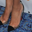 Naya Rivera Pumps