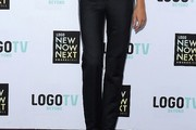 Naya Rivera Skinny Pants