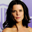 Neve Campbell Long Curls