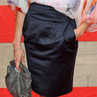 Neve Campbell Pencil Skirt