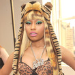 Nicki Minaj Hats - Earflap Wool Cap
