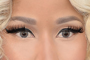 Nicki Minaj False Eyelashes