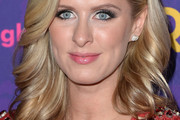 Nicky Hilton Long Curls