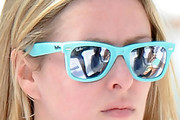 Nicky Hilton Wayfarer Sunglasses