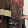 Nicola Roberts Handbags - Quilted Leather