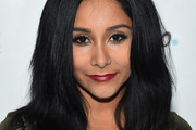 Nicole Polizzi Shoulder Length Hairstyles