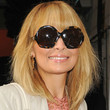 Nicole Richie Hair - Medium Layered Cut
