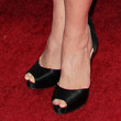 Nicollette Sheridan Evening Sandals