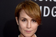 Noomi Rapace Short Hairstyles